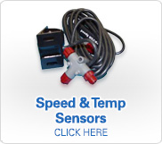 Speed & Temp Sensors