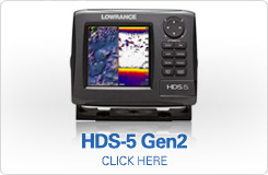 Lowrance Automotive GPS