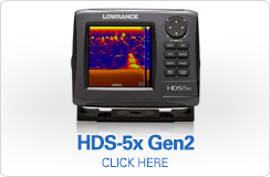 Lowrance Outdoor GPS