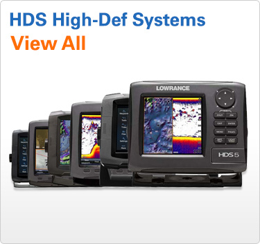 HDS High Def Systems-View All