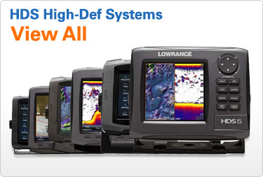HDS High Def Systems View All