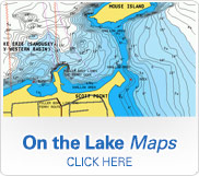 Lowrance On The Lake Maps