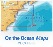 Lowrance On The Ocean Maps