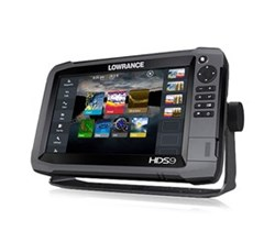 Lowrance Hot Deals lowrance hds 9 gen3 combo insight with 83 200khz