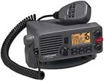 Lowrance 22 19 Lowrance LVR 250 DSC VHF Fixed Mount Marine Radio