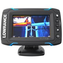 Lowrance Free Ext Warranty lowrance elite 5t touch