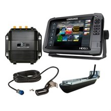 Holiday Sale lowrance hds 9 gen3 83 200 structure scan 3d bundle