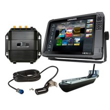 Hot Deals lowrance hds 12 gen3 83 200 structure scan 3d bundle
