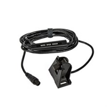 Lowrance Fuel Flow and Water Pressure Sensors lowrance navico speed sensor transom mount