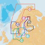 Lowrance SD/14PP(Lowrance) Platinum 14P - Finland