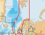 Lowrance 49XG/MSD(Lowrance) XL9 49XG - Norway