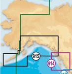 Lowrance Msd/915p-2(lowrance) Platinum Plus South Alaska