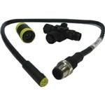 Lowrance 000-0127-45 SimNet To N2K Adaptor Kit