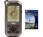 Lowrance Endura Safari Bundle Lowrance Endura Safari Bundle W/fishing