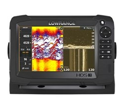 Lowrance View All HDS Series lowrance hds 7 carbon amer w o transducer