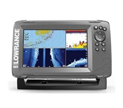 Lowrance HOOK 2 7 Series Fishfinders lowrance hook2 7