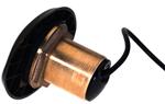 Lowrance 000-11134-001 Bronze HDI Tilt Transducer