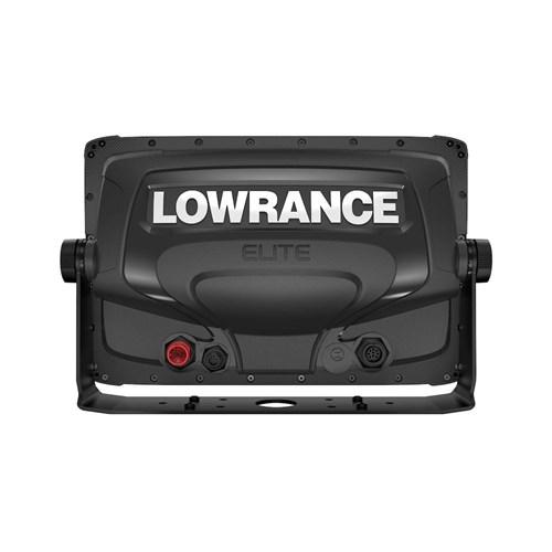 Lowrance Elite Series Fishfinders | 5 Ti | 7 Ti | 9 Ti | 12 Ti
