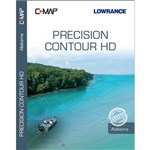 Lowrance 000-14808-001 C-MAP Precision Contour HD Chart