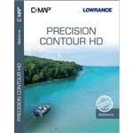 Lowrance 000-14808-001 C-MAP Precision Contour HD Chart