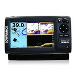 Lowrance Elite-7 CHIRP No Transducer Elite-7 CHIRP No Transducer