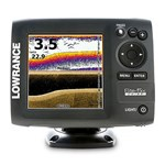 Lowrance Elite-5X CHIRP No Transducer Elite-5X CHIRP No Transducer