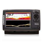 Lowrance Elite-7X CHIRP No Transducer Elite-7X CHIRP No Transducer