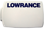 Lowrance 000-11307-001 Lowrance Sun Cover for Elite-4 HDI Series